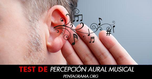 Percepción aural musical