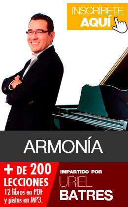 Armonía Moderna
