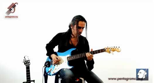 clases de guitarra electrica online
