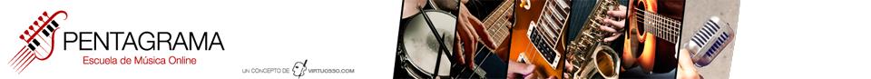 Escuela de Música Online