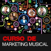 CURSO DE MARKETING MUSICAL