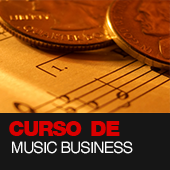 CURSO DE MUSIC BUSINESS